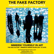 THE FAKE FACTORY immersive mirror room_01886