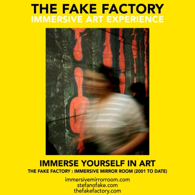 THE FAKE FACTORY immersive mirror room_01888