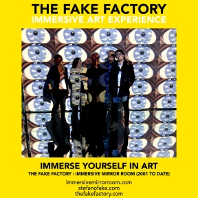 THE FAKE FACTORY immersive mirror room_01889