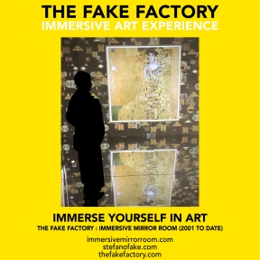 THE FAKE FACTORY immersive mirror room_01891