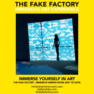 THE FAKE FACTORY immersive mirror room_01900