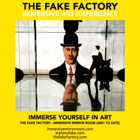 THE FAKE FACTORY immersive mirror room_01901