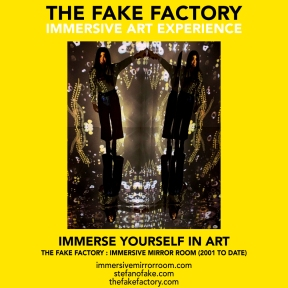 THE FAKE FACTORY immersive mirror room_01904