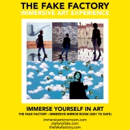 THE FAKE FACTORY immersive mirror room_01906