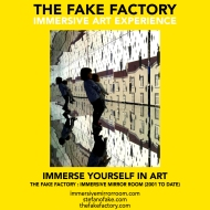 THE FAKE FACTORY immersive mirror room_01908