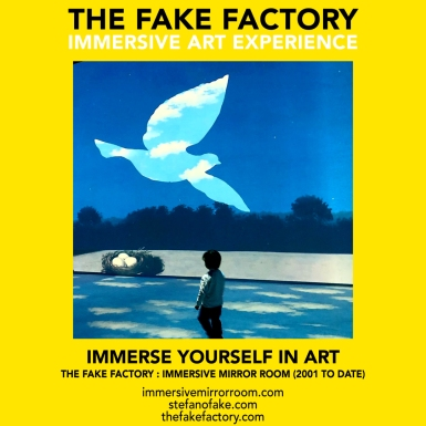 THE FAKE FACTORY immersive mirror room_01909