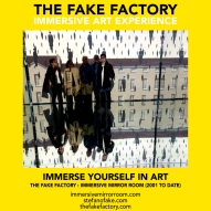 THE FAKE FACTORY immersive mirror room_01910
