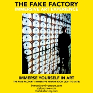 THE FAKE FACTORY immersive mirror room_01911