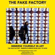 THE FAKE FACTORY immersive mirror room_01916