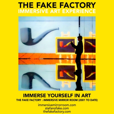 THE FAKE FACTORY immersive mirror room_01927