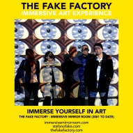 THE FAKE FACTORY immersive mirror room_01931