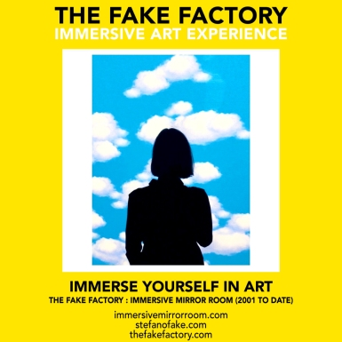 THE FAKE FACTORY immersive mirror room_01932