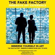 THE FAKE FACTORY immersive mirror room_01933
