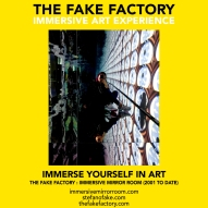 THE FAKE FACTORY immersive mirror room_01934