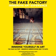 THE FAKE FACTORY immersive mirror room_01935