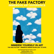 THE FAKE FACTORY immersive mirror room_01936