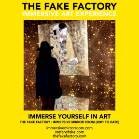 THE FAKE FACTORY immersive mirror room_01937