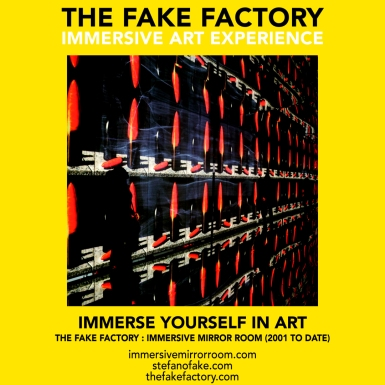 THE FAKE FACTORY immersive mirror room_01938