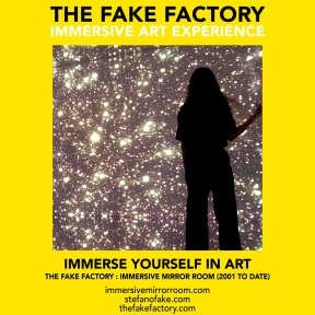 THE FAKE FACTORY immersive mirror room_01941