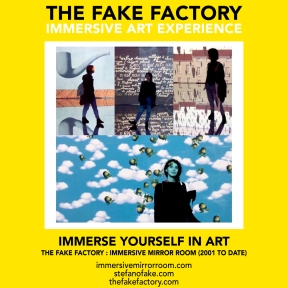 THE FAKE FACTORY immersive mirror room_01945