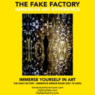 THE FAKE FACTORY immersive mirror room_01955