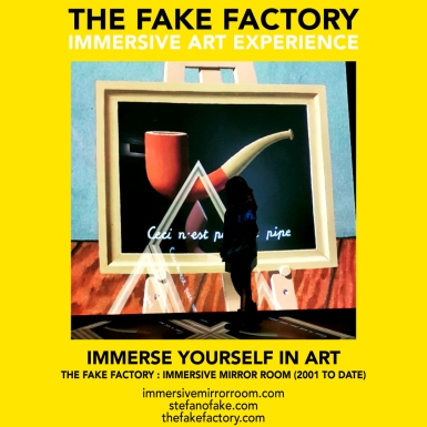 THE FAKE FACTORY immersive mirror room_01967