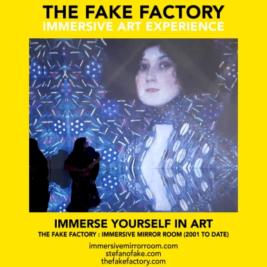 THE FAKE FACTORY immersive mirror room_01970