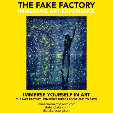 THE FAKE FACTORY immersive mirror room_01977