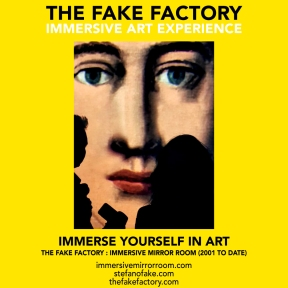 THE FAKE FACTORY immersive mirror room_01979