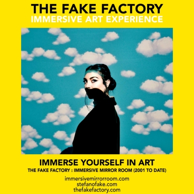 THE FAKE FACTORY immersive mirror room_01984