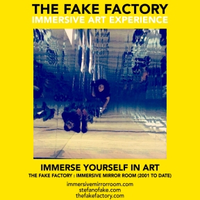 THE FAKE FACTORY immersive mirror room_01987