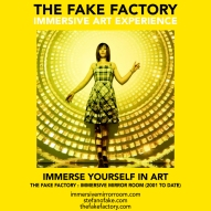 THE FAKE FACTORY immersive mirror room_02003