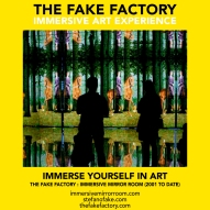 THE FAKE FACTORY immersive mirror room_02005