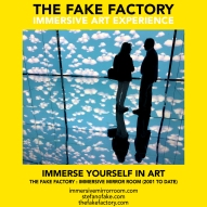 THE FAKE FACTORY immersive mirror room_02006