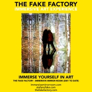 THE FAKE FACTORY immersive mirror room_02010