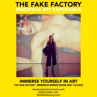 THE FAKE FACTORY immersive mirror room_02011