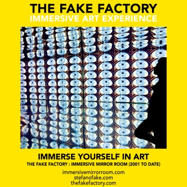 THE FAKE FACTORY immersive mirror room_02030