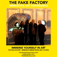 THE FAKE FACTORY immersive mirror room_02038