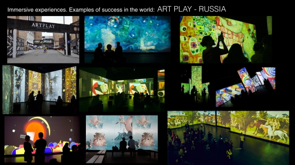 THE FAKE FACTORY IMMERSIVE ART EXPERIENCE 2012-2020 FORMAT.038