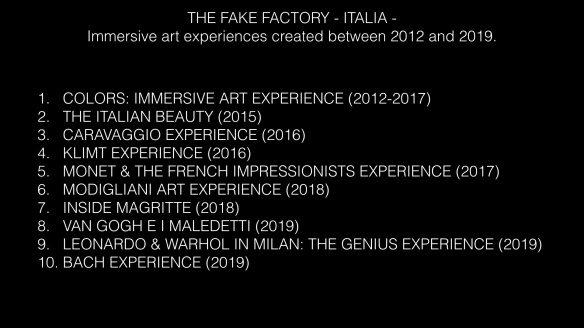 THE FAKE FACTORY IMMERSIVE ART EXPERIENCE 2012-2020 FORMAT.057