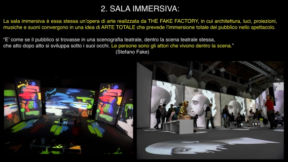 THE FAKE FACTORY IMMERSIVE ART EXPERIENCE 2012-2020 FORMAT.099