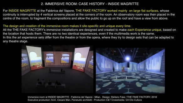 THE FAKE FACTORY IMMERSIVE ART EXPERIENCE 2012-2020 FORMAT.104