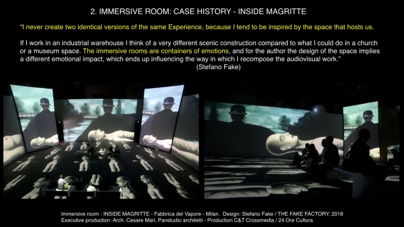THE FAKE FACTORY IMMERSIVE ART EXPERIENCE 2012-2020 FORMAT.106