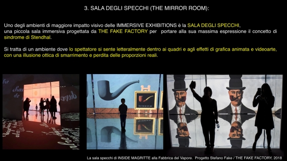 THE FAKE FACTORY IMMERSIVE ART EXPERIENCE 2012-2020 FORMAT.114