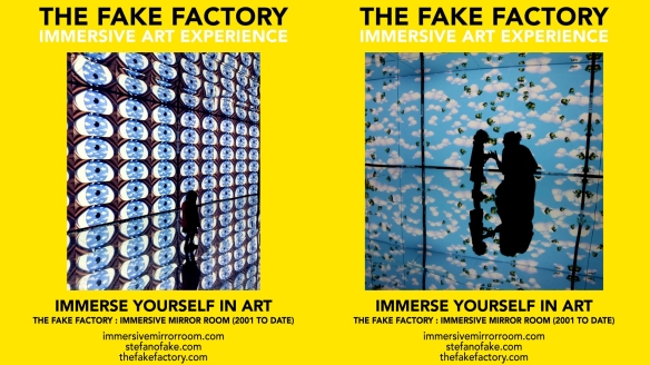 THE FAKE FACTORY IMMERSIVE ART EXPERIENCE 2012-2020 FORMAT.129