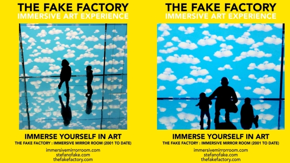 THE FAKE FACTORY IMMERSIVE ART EXPERIENCE 2012-2020 FORMAT.144