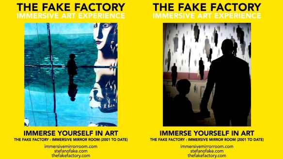 THE FAKE FACTORY IMMERSIVE ART EXPERIENCE 2012-2020 FORMAT.152