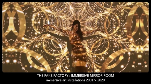 THE FAKE FACTORY IMMERSIVE ART EXPERIENCE 2012-2020 FORMAT.164