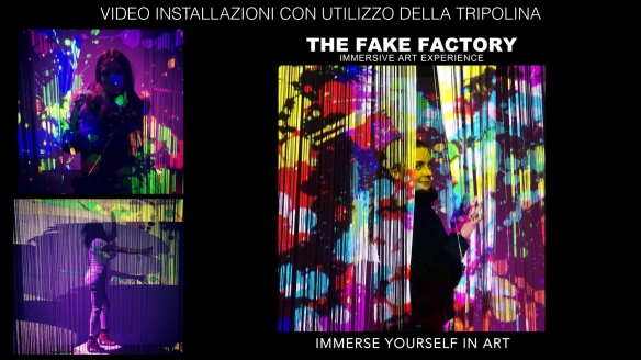 THE FAKE FACTORY IMMERSIVE ART EXPERIENCE 2012-2020 FORMAT.171