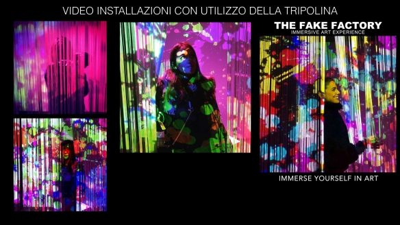 THE FAKE FACTORY IMMERSIVE ART EXPERIENCE 2012-2020 FORMAT.172